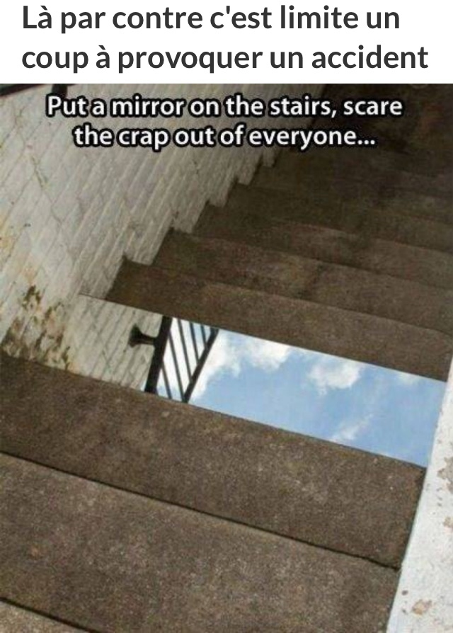 ....miroir... - meme