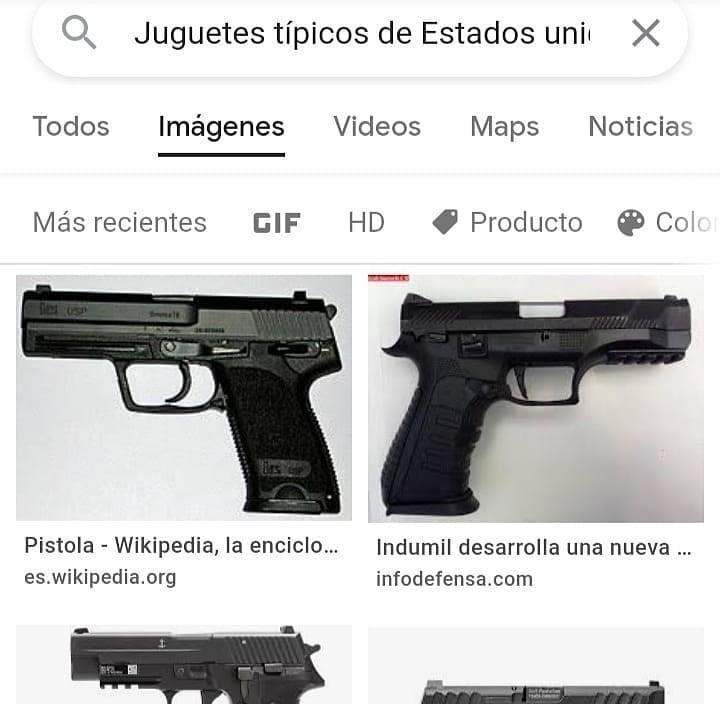Juguetitos - meme