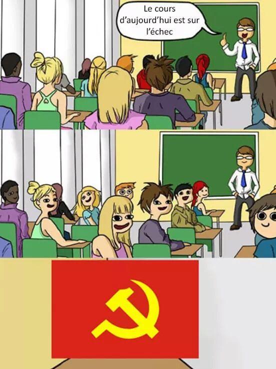 Retour des débats - meme
