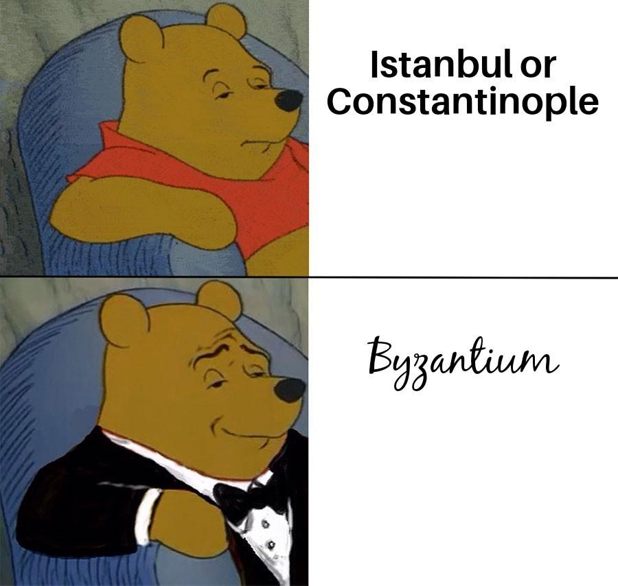 Turka turka - meme