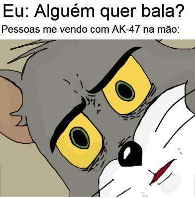 Bala? - meme