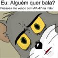 Bala?