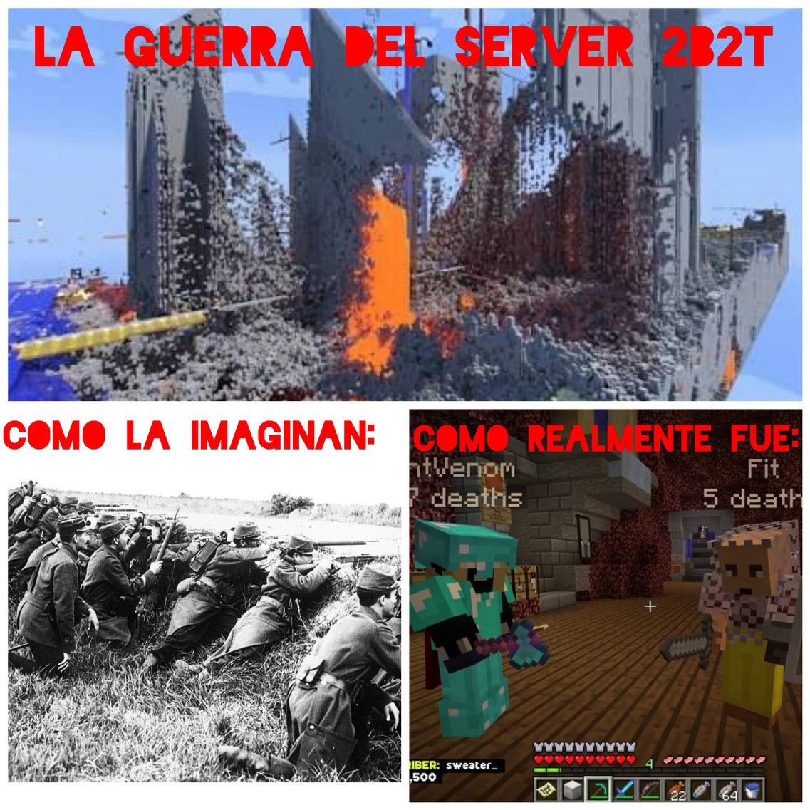 Minecraft = aceptado facil - meme