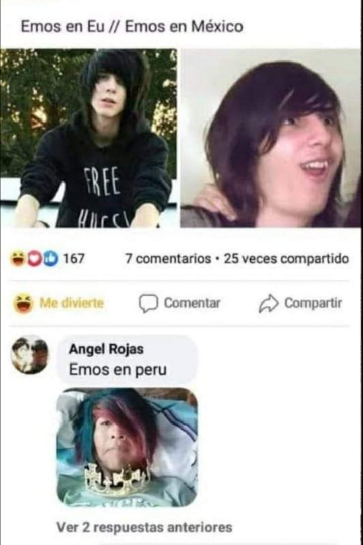 Alto Perú - meme