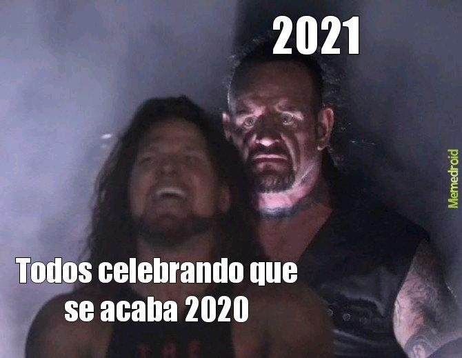 2021 nuevos contagios - meme