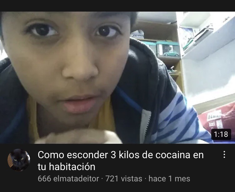 COCAAAAA - meme