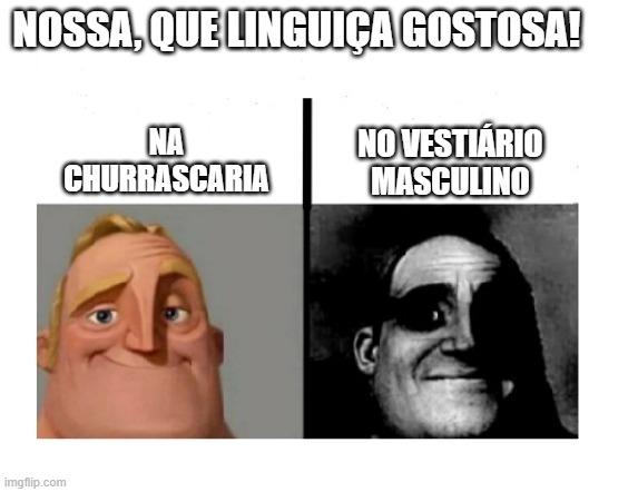 linguicinha - meme