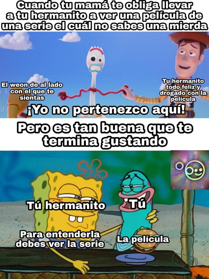 Top memes de toy story en español :) Memedroid