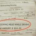 Nothing like road head