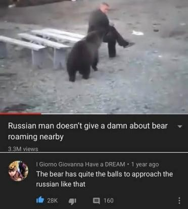 Meanwhile in Russia - meme