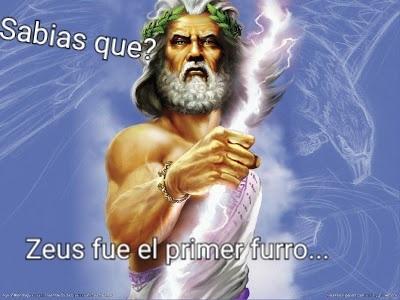 Si no saben de mitología griega, me muero. Jpg - meme