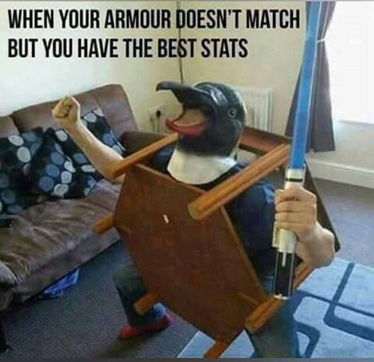 armor.gif - meme