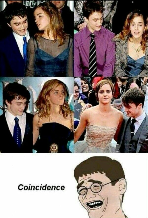 Es Poter - meme