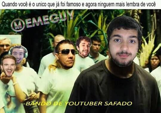 Lixos - meme