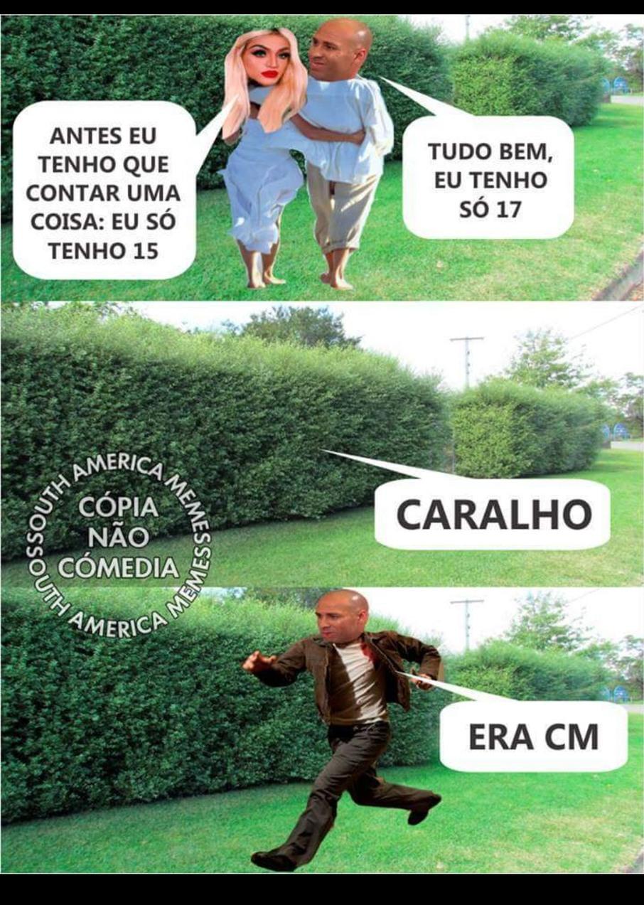 Eita...poha - meme