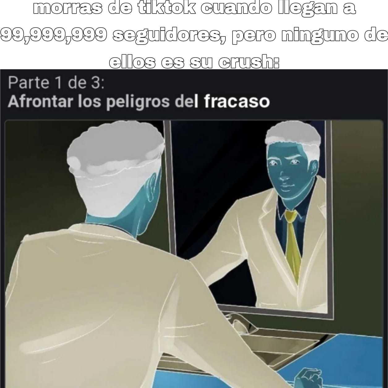 Necro activos - meme
