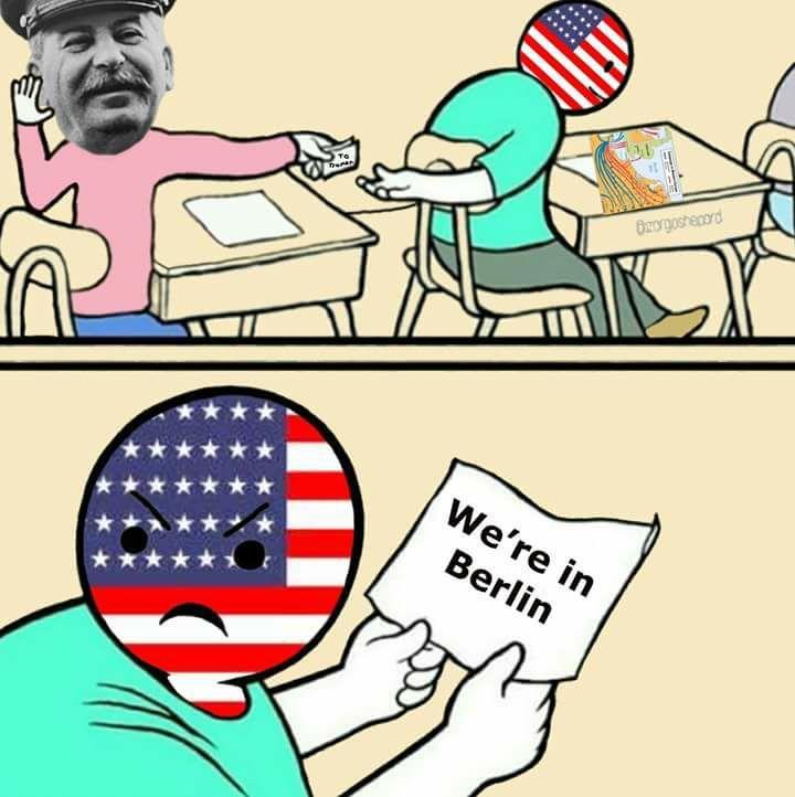 Politic meme