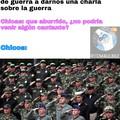 Firmes soldados
