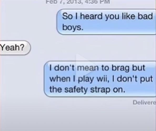 Bad boys - meme