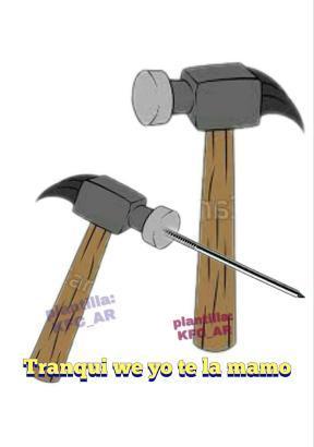 nueva plantilla creditos a : KFC_AR_ - meme