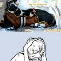 Have waifu pillows gone too far?