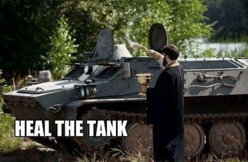 tanks - meme