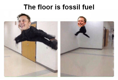 Mr Musk - meme