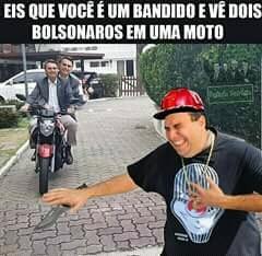 Lula 2018 - meme