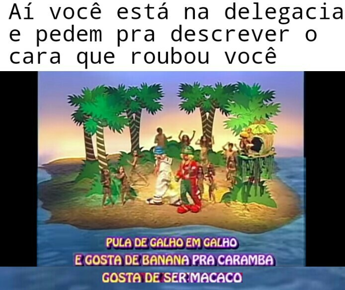Se for repost enfia no cu - meme
