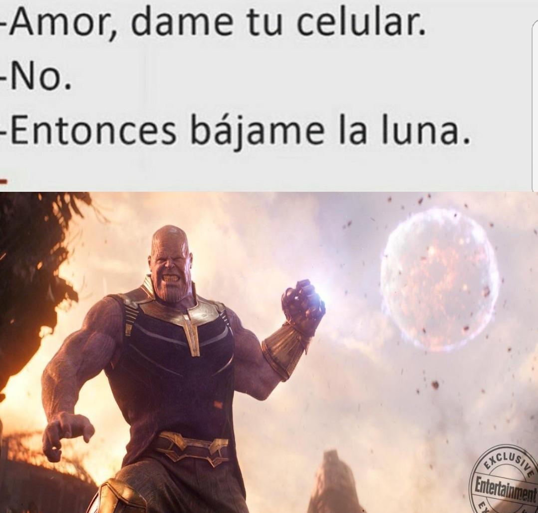 Infinity Fail - meme