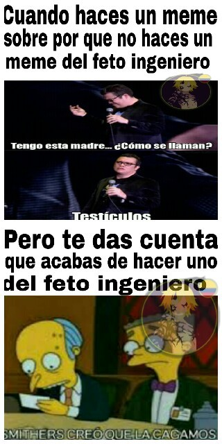 Feto - meme