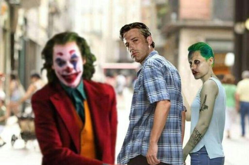 Ste ben affleck - meme