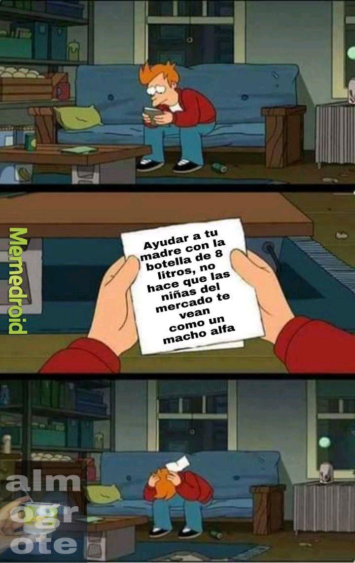 Introduce título de tu meme