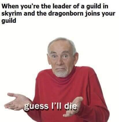 It do be like that tho - meme