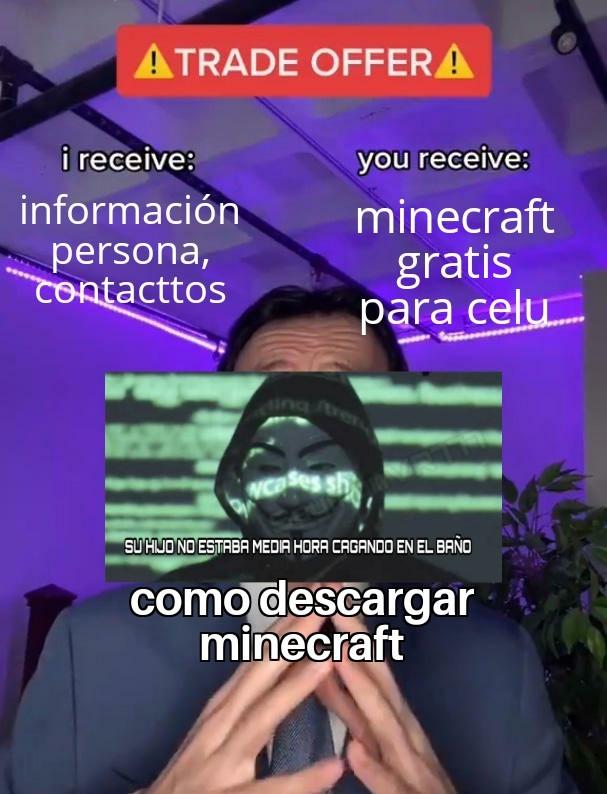 Introduce el título De tu meme o coloca titulo