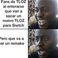 Porque Nintendo