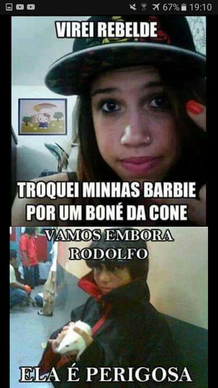 Rodolfo - meme
