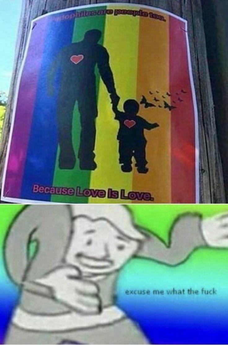 Hue....? - meme