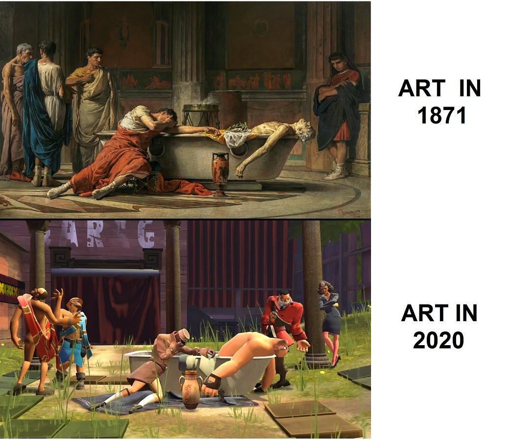 Antoine Delak - meme
