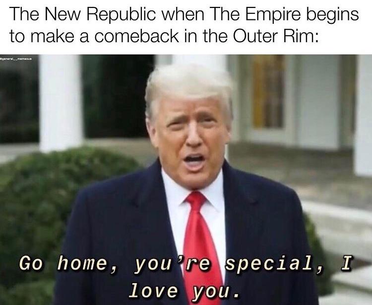 trumpalicous - meme