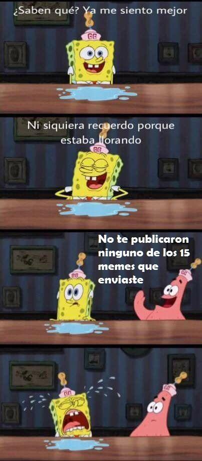 ¡Mi#rda! - meme