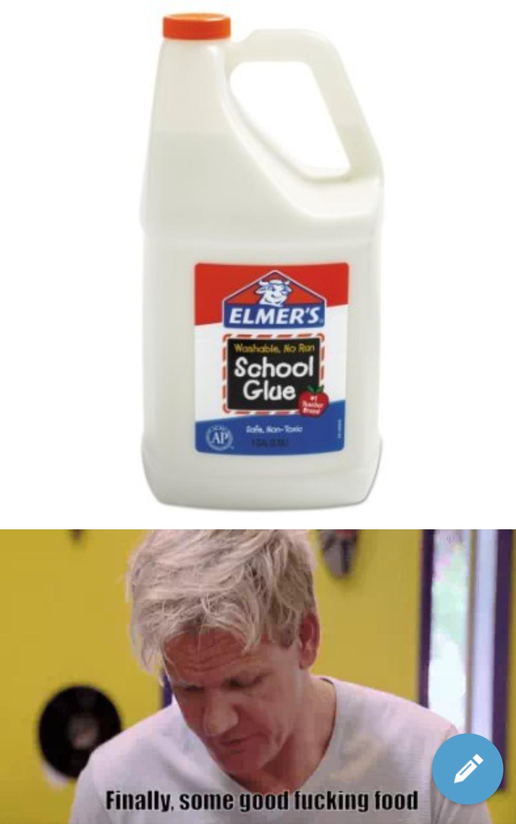 Gerden remsey - meme