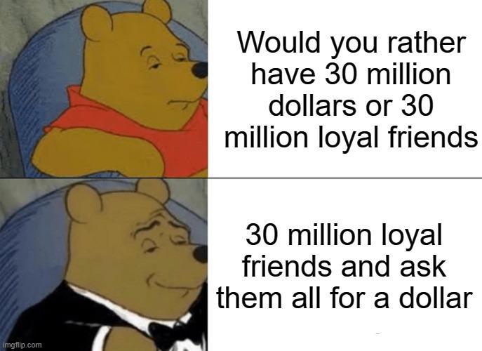 Imm rich boiii - meme