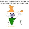 india superpower 2020