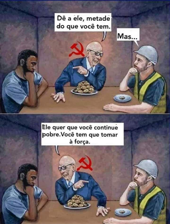 Meme politica - patotinhadosmemes