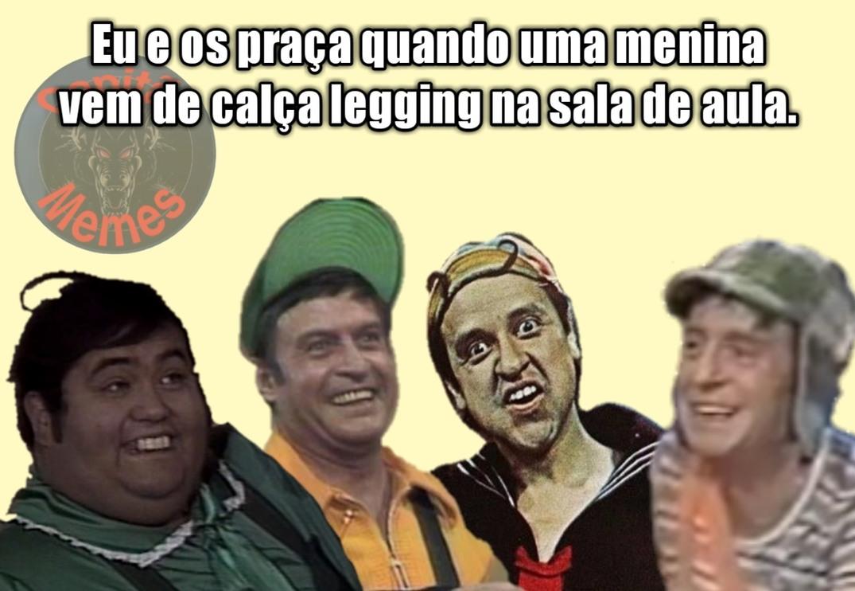 Chavoso - meme