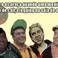 Chavoso