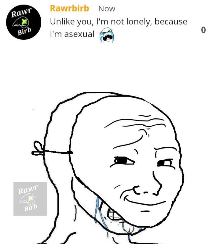 I am fine :) - meme