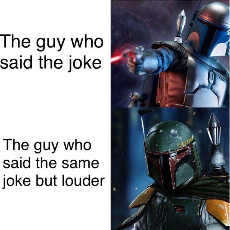 loud - meme