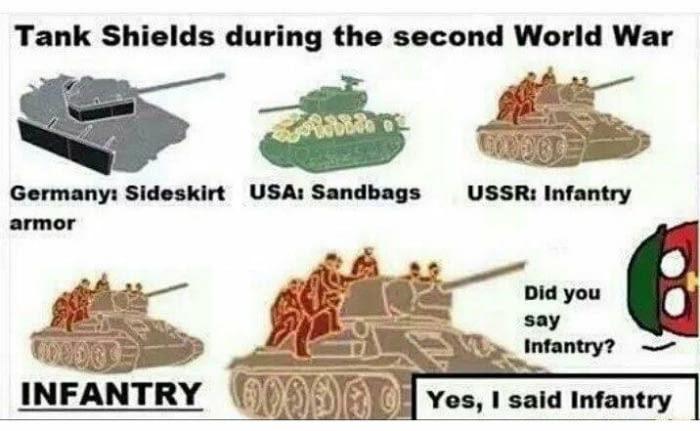 Essa URSS... - meme